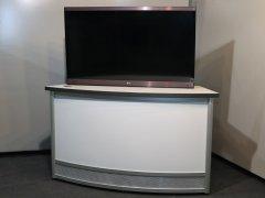 Flachbildschirm 55 Zoll